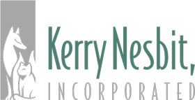 Kerry Nesbit, Incorporated, logo