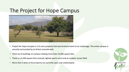 Project for Hope PowerPoint slide 7