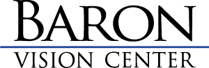 Baron Vision Center logo