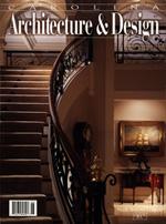 Carolina Architecture & Design cover
